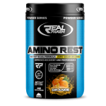 AMINOREST /AMINOKWASY/ FRUIT PUNCH 500G – REAL PHARM