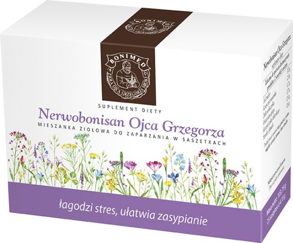 NERWOBONISAN FIX 100G – BONIMED