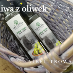 OLIWA Z OLIWEK 250ML – MESSINA
