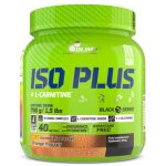 ISO PLUS POWDER 700 G ORANGE – OLIMP