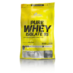 PURE WHEY ISOLATE 95 0,6KG CZEKOLADA – OLIMP